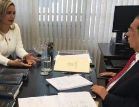 Senador Jader garantiu mais de 14 milhões para municípios.