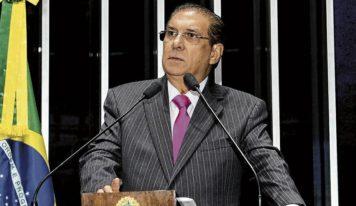 Jader entrega ao governo relação de emendas impositivas não pagas