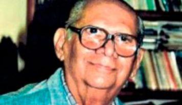 Laércio Barbalho, 100 anos