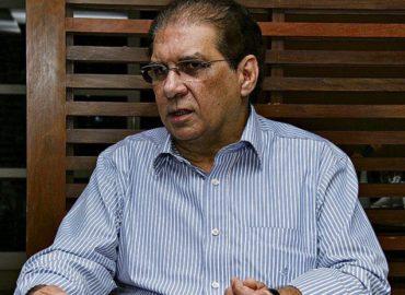 Jader lamenta arquivamento de MP que cria Fundo Ferroviário