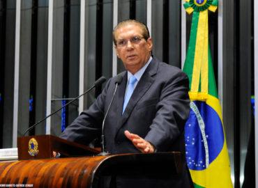 Jader pede a governo federal liberação de restos a pagar para municípios