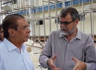 Senador Jader indica 15,4 mi para educação, saúde e desenvolvimento municipal