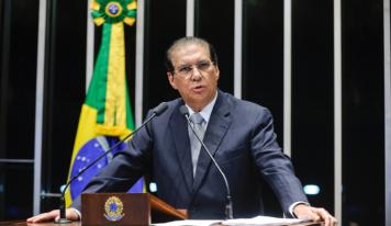 Governo libera mais R$ 1.949.949,00 de emendas do senador Jader