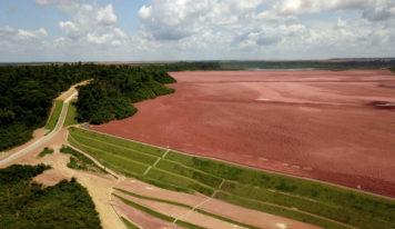 Senador Jader propõe seguro obrigatório para barragens