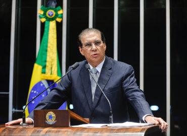Senador Jader pede ao ministro Guedes mais apoio para programas habitacionais