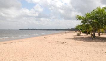 Jader inclui municípios com praias fluviais em lei de gestão própria