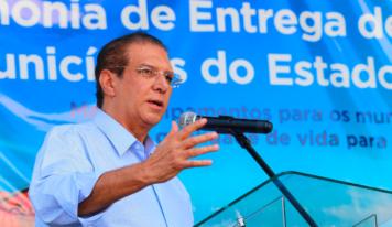 Jader garante mais de 4 milhões em emendas para o Pará