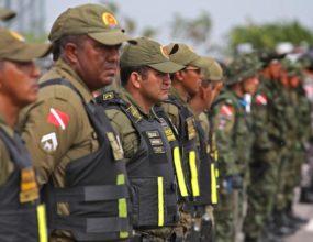 Jader prioriza segurança pública, BR 316, educação, entre outras demandas do Pará