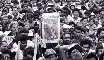 Jornal Popular e Democrático.