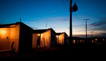 Celpa não consegue cumprir Luz para Todos, protesta Jader
