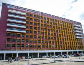 Jader propõe alterar lei para manter hospitais públicos durante eleições