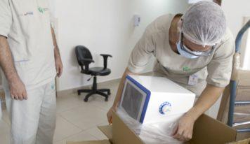 Senador Jader reforça apoio ao sistema de saúde do Pará com recurso extra de 50 milhões