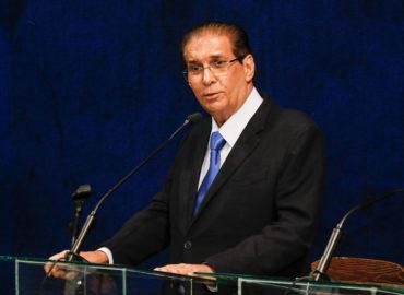 Senador Jader cobra informações sobre diretrizes do governo para enfrentamento do coronavírus