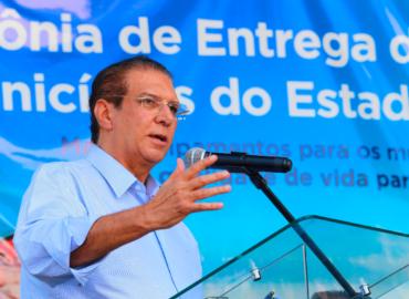 Mais 5 milhões para a saúde, anuncia senador Jader Barbalho