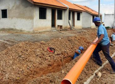 Jader inclui apoio técnico sem ônus aos municípios em PL do saneamento