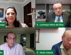 Jader Barbalho fala sobre sua gestão durante comemorações dos 50 anos do Incra