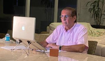 Jader diz que governo federal discriminou o Pará