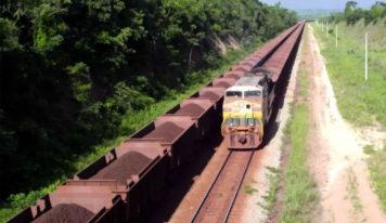 Jader protesta e pede a ministro da Infraestrutura que reveja critério de concessão da ferrovia Carajás