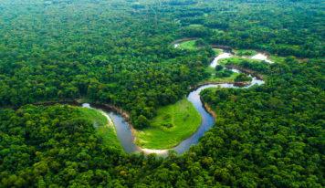 Jader cria fonte de financiamento para Zoneamento Ambiental, criado há 40 anos e subutilizado no país