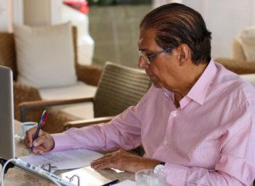 Jader assegura Pedral como meta na Lei de Diretrizes Orçamentárias