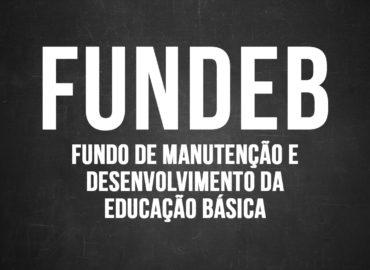 Jader apresenta emendas para regularizar Fundeb e SNE