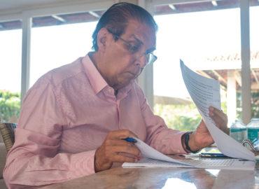 Jader apresenta projeto que torna 13º permanente para quem recebe Bolsa Família