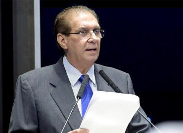 Senador Jader quer urgência na votação de PL que torna 13° permanente