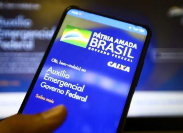 Jader apela ao presidente Bolsonaro para prorrogar auxílio