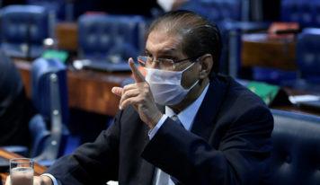 Jader apresenta voto de repúdio à gestão de Salles no Meio Ambiente