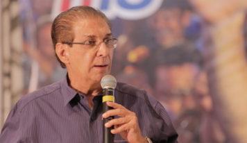 Jader homenageia no Senado 70 anos de criação da Universidade Federal Rural da Amazônia