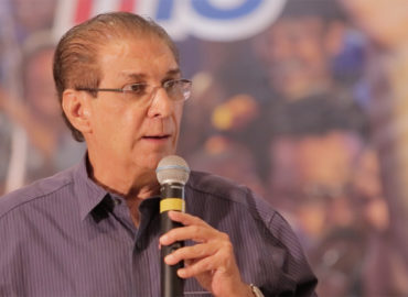Jader anuncia mais recursos para o Pará