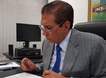 Jader inclui recurso para enfrentamento da covid em emendas parlamentares