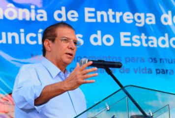 Projeto do senador Jader prevê prioridade de recurso para Defesa Civil